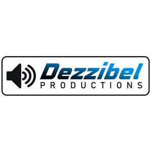 Dezzibel Productions logo Web Designers Ecommerce developers Product Photographers Social media managers Midrand Johannesburg South Africa