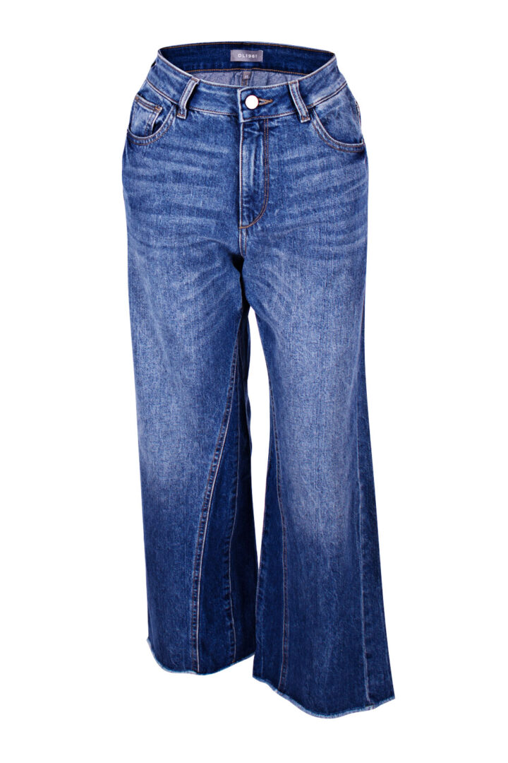 Blue ladies jeans ghost mannequin edited for E-commerce Advertising Photographer Professional Photographer Midrand Johannesburg South Africa