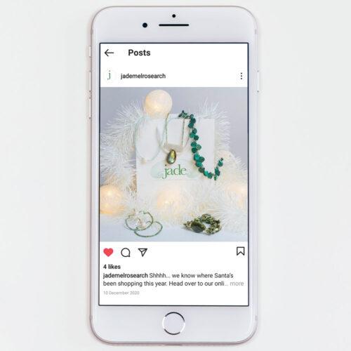 Jade Melrose Arch Instagram post Alter Image Digital Media Social media managers management Midrand Johannesburg South Africa