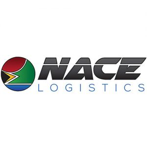 Nace Logistics logo Web Designers Ecommerce developers Product Photographers Social media managers Midrand Johannesburg South Africa