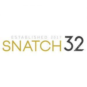 Snatch 32 logo Web Designers Ecommerce developers Product Photographers Social media managers Midrand Johannesburg South Africa